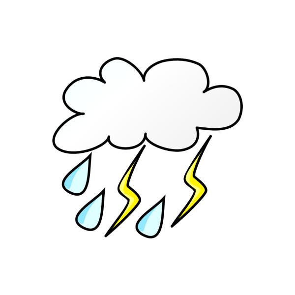 Free Rain Clipart Public Domain Rain Clip Art Images And