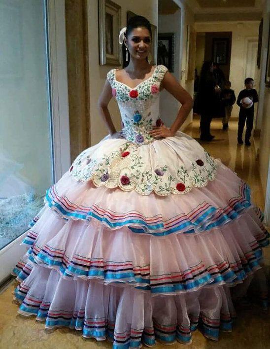 Amarillo Vestidos Xv Dresses Quince Dresses Charro Dresses