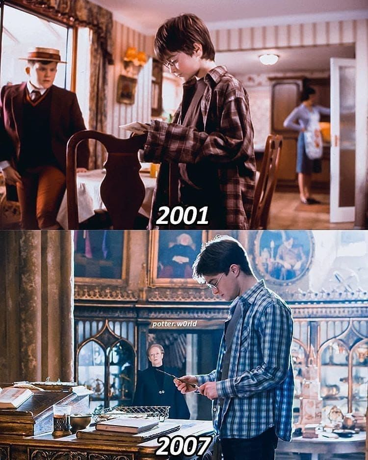 Harry Potter Fan Page On Instagram His Changes Follow Me Wizardpost S For Harry Potter Cast Harry Potter Memes Harry Potter Puns