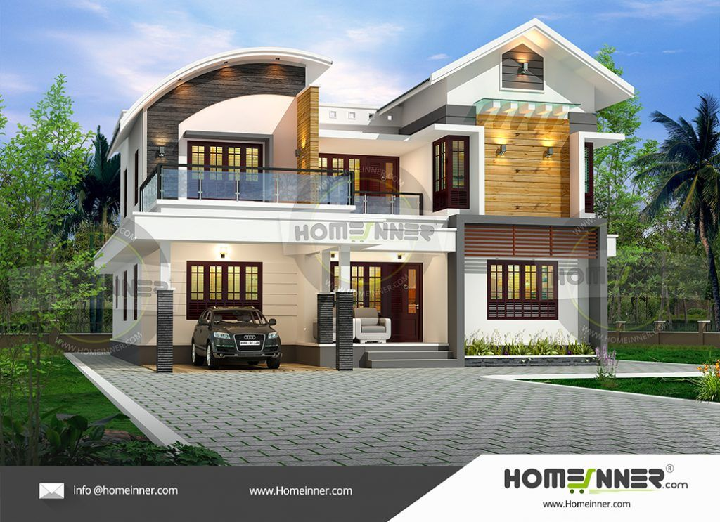 House Plan Size Homeinner Best Home Design Magazine Small House Elevation Design House Design Cool House Designs