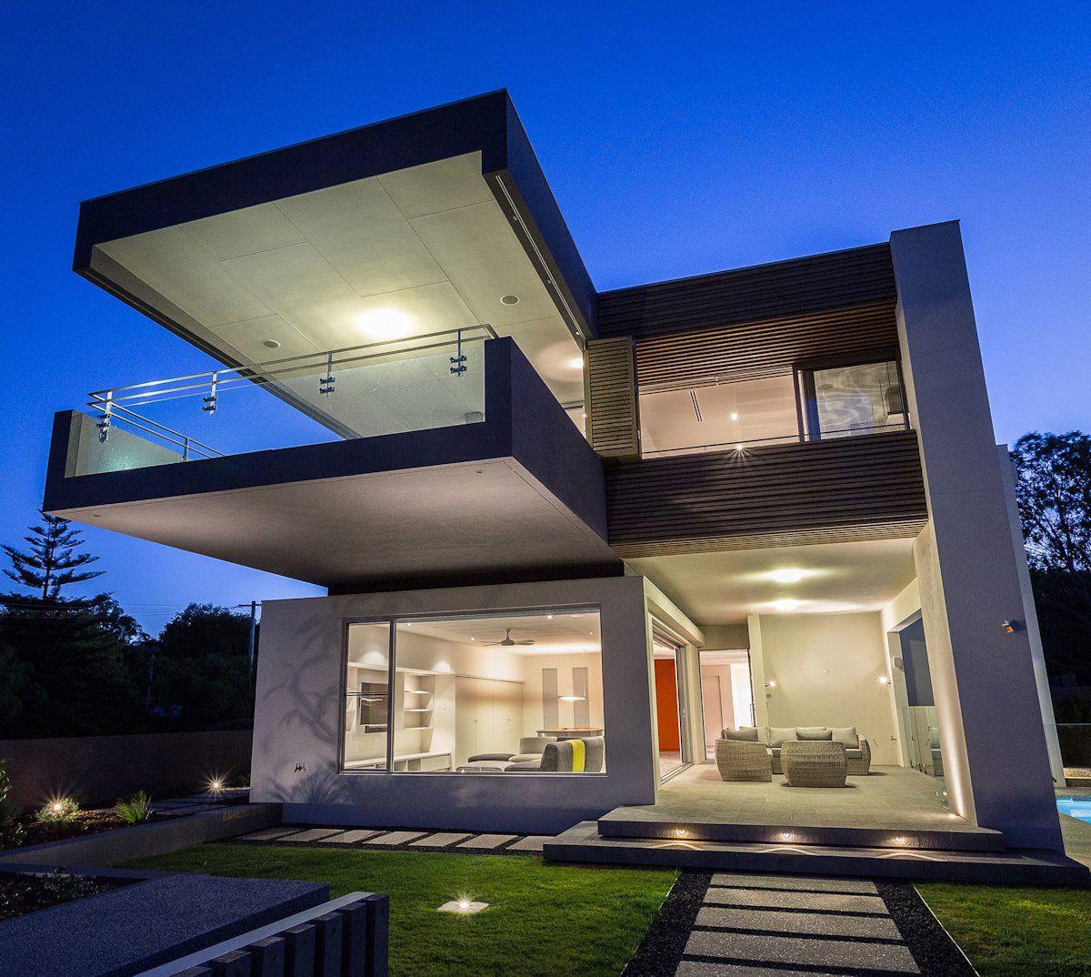 P048 By Dane Design Australia 18 Unique House Plans House Design Architecture