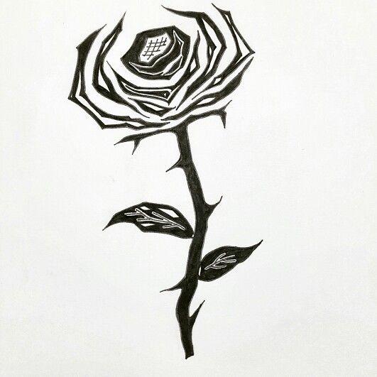 장미(rose)