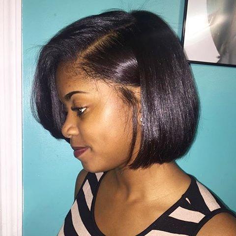 Pin By K Sam On Natural Look Long Bob Hairstyles Short Hair Styles Hair Styles