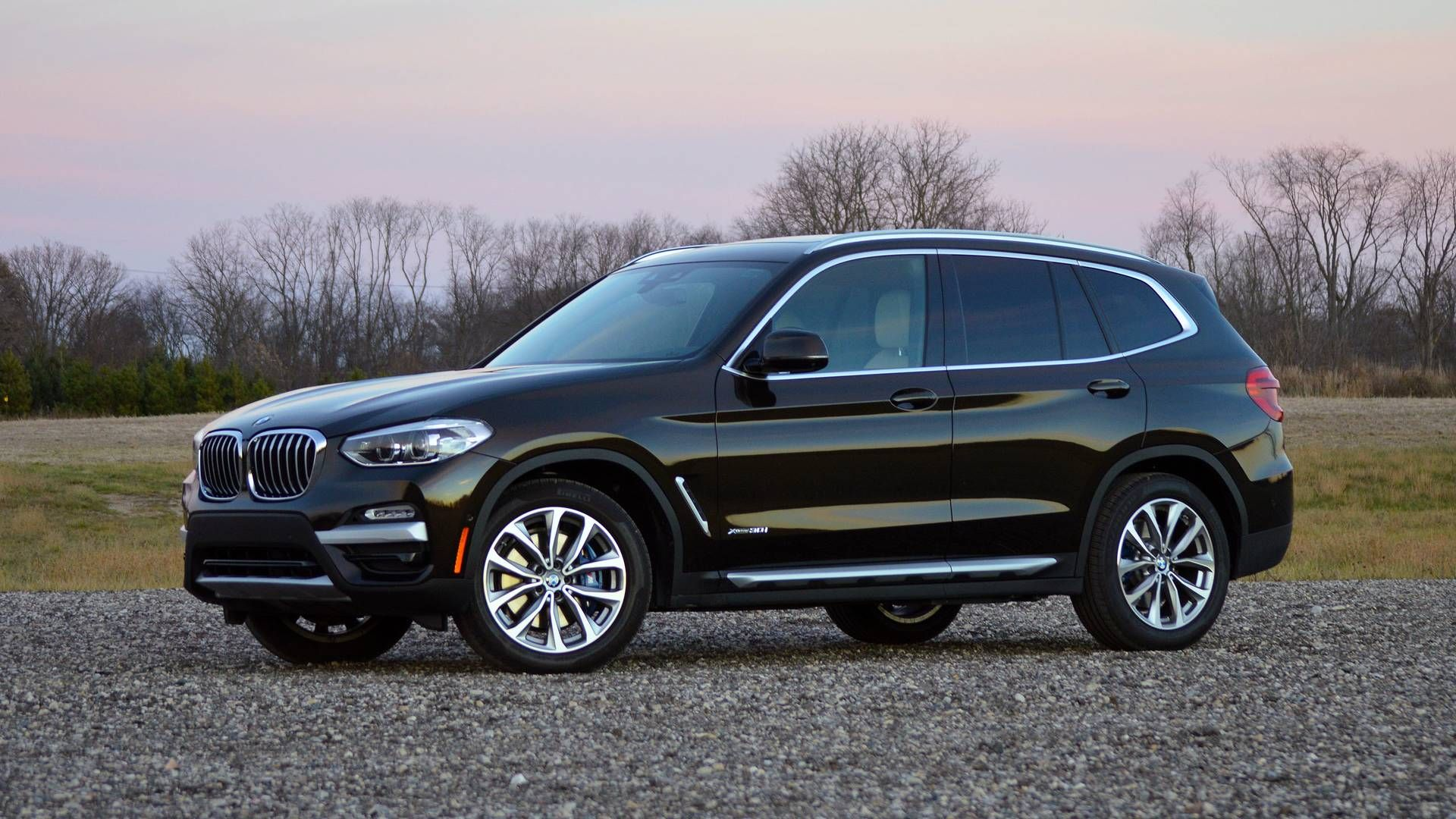 With Bmw Very Repellent To Change We Are Expecting 2020 X3 To Hit Showrooms With Its Base Design Language That Was Introduced In 2018 Since Bmw Bmw X3 Bmw X6