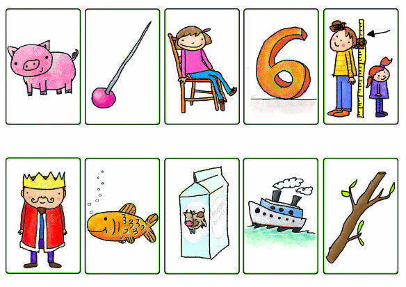 Short Vowel Sounds Card games, Cards, Short vowel sounds