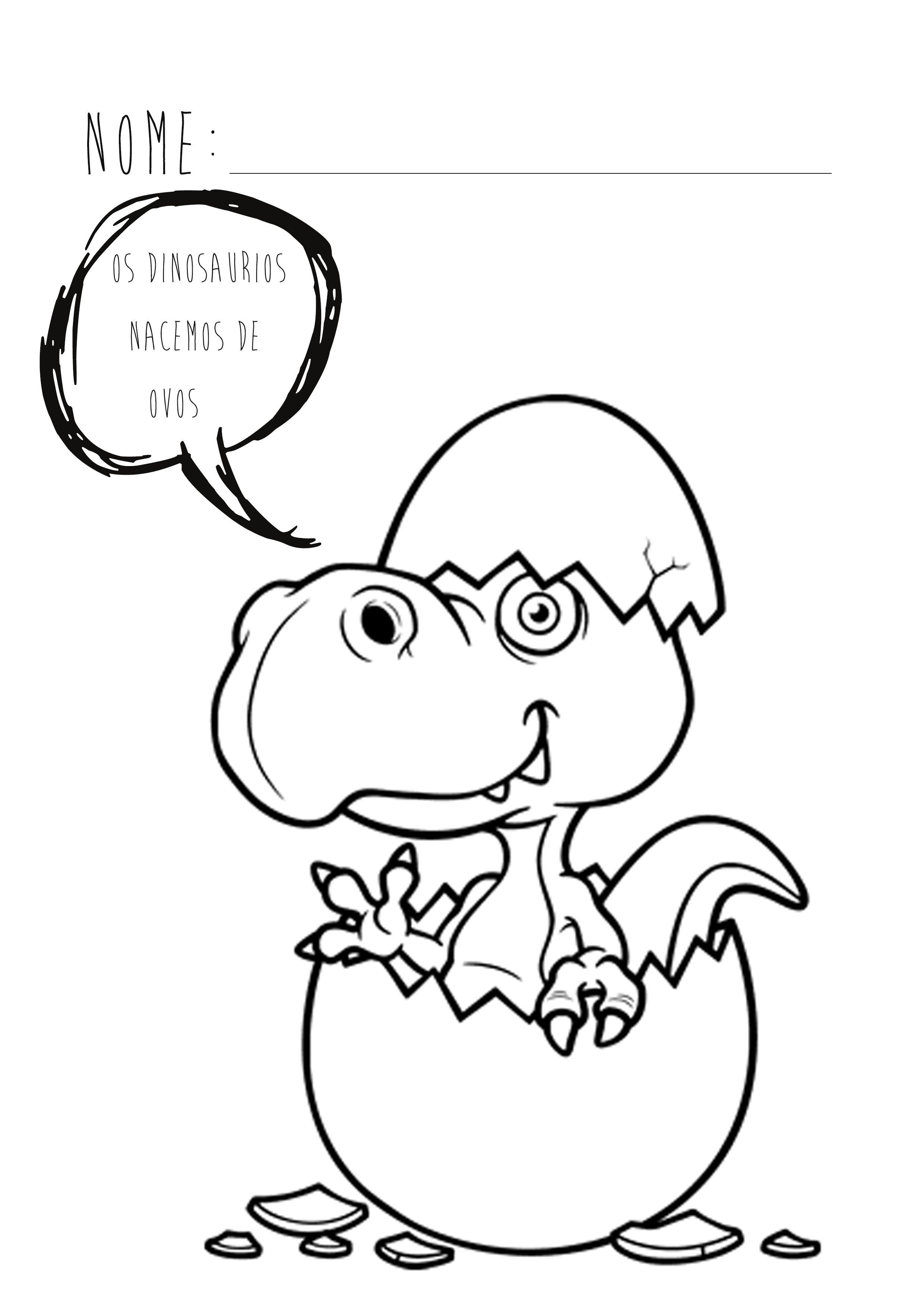 Proyecto dinosaurio https://www.pinterest.com/dsentimiento ...