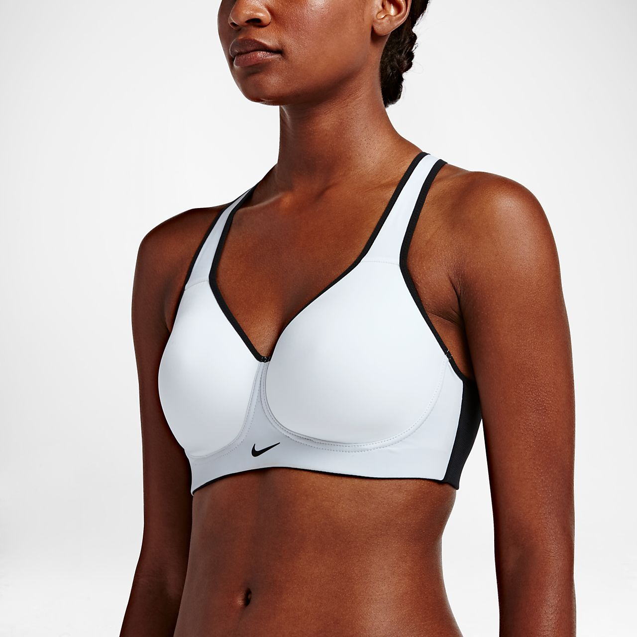3e3485f34de Nike Rival Women s High Support Sports Bra Size 36D