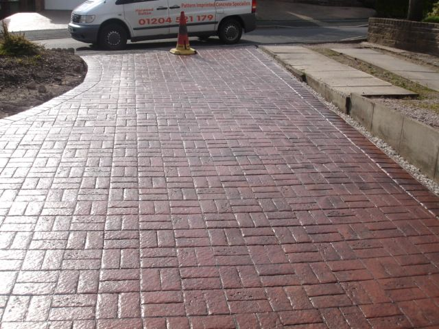 Brick Driveway Paving Tips and Details Landscaping Tips ideas