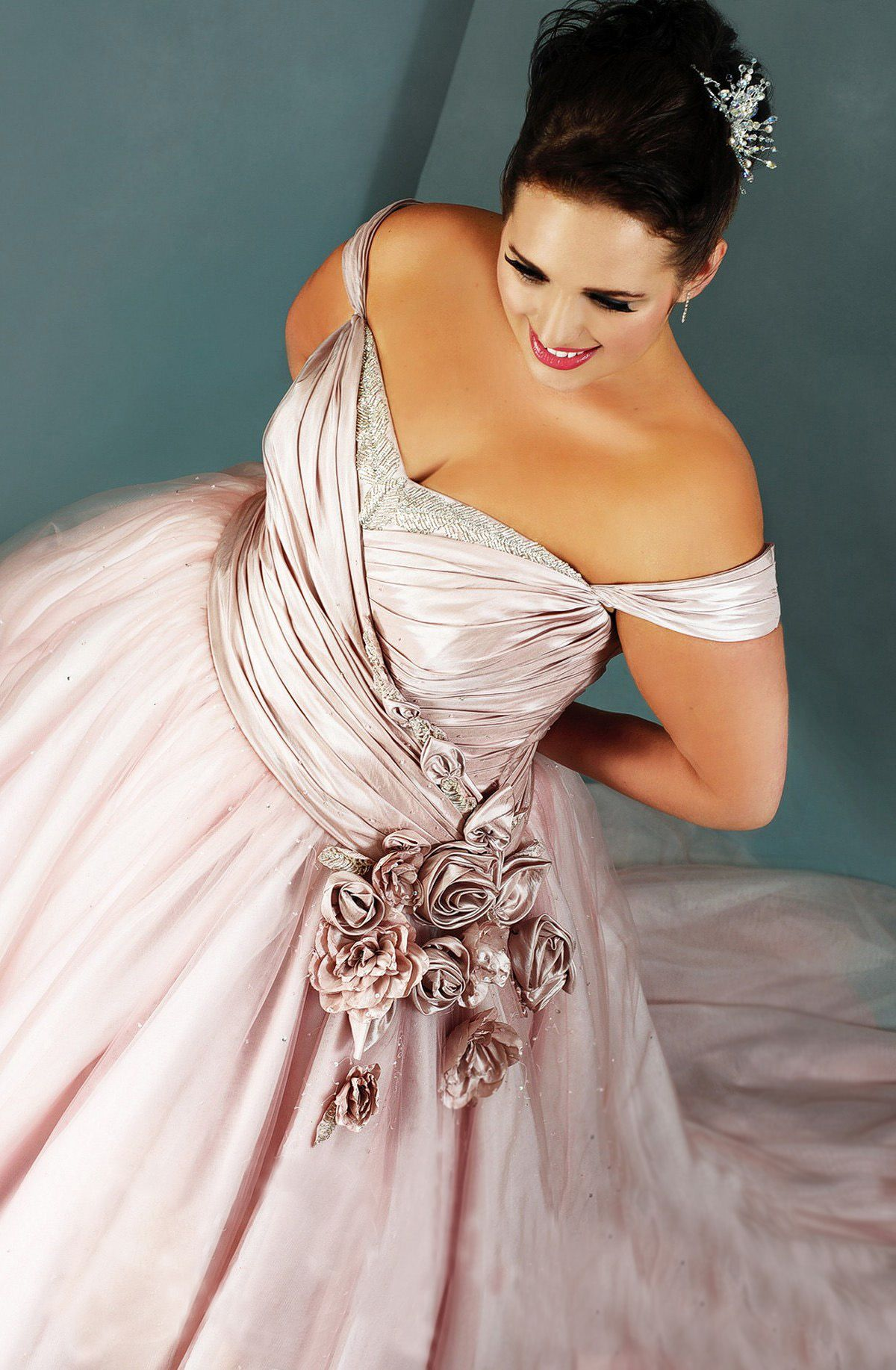 Plus size pink wedding dresses   Plus Size wedding dresses Plus Size wedding dresses
