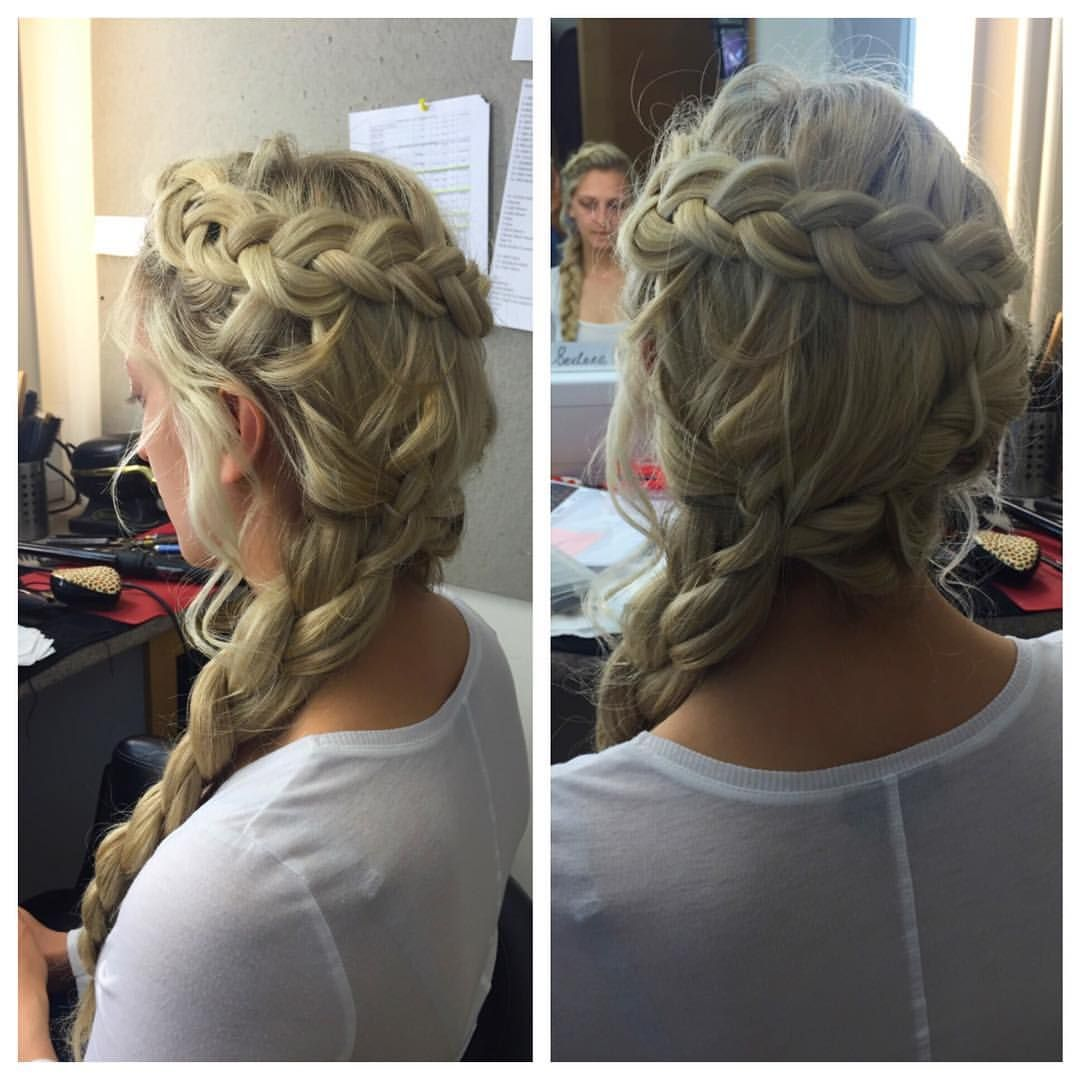 Wedding Hairstyles Games: #TorviHair Episode 5. Obsessed With This One #Vikings4