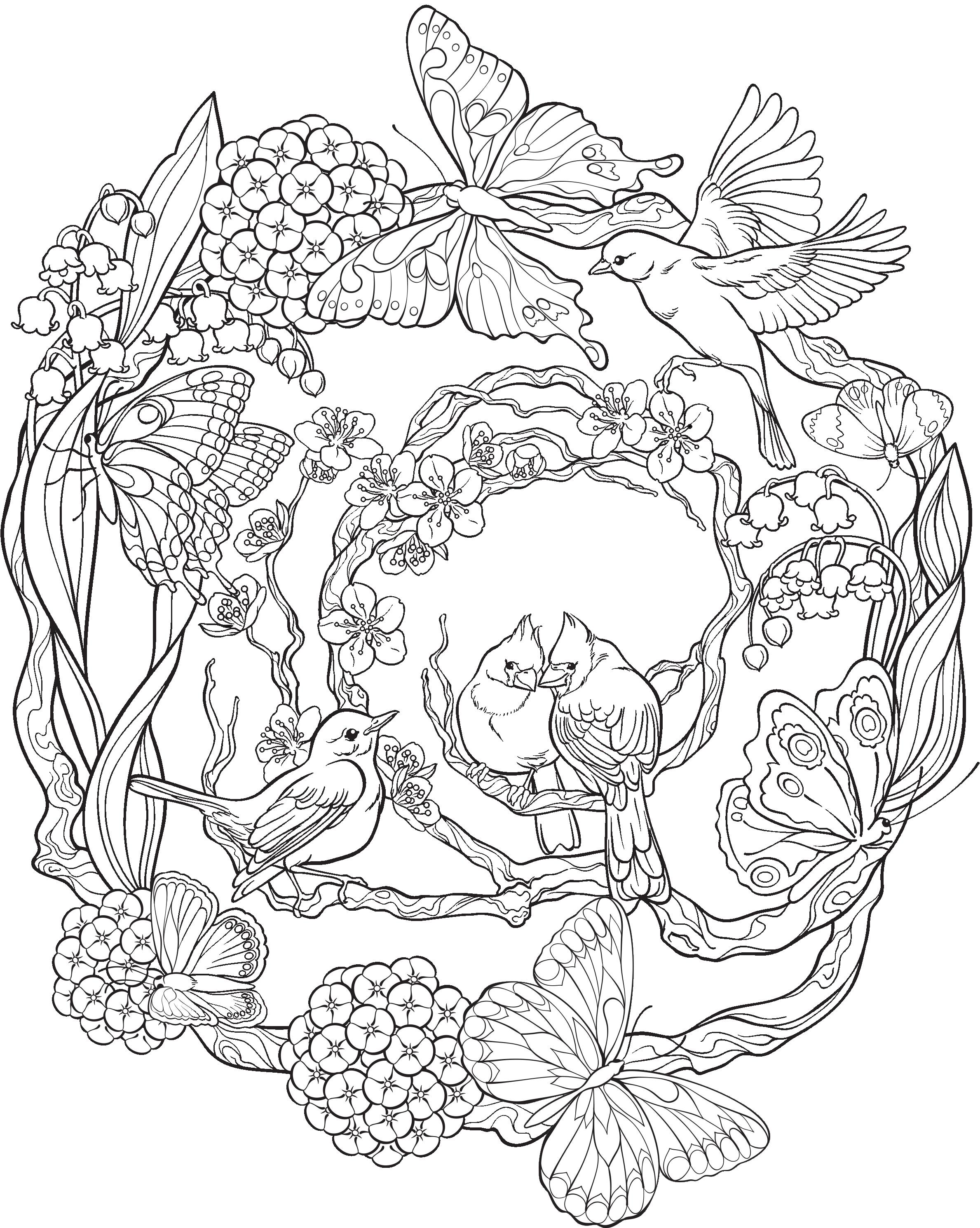 Dena Arnett Coloring Pages