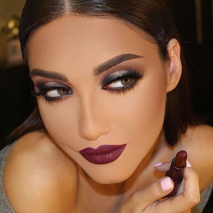 NEW! Laura Geller Hollywood Glam Eye Shadow Palette ~ 5 ...   Hollywood Glam Eye Makeup