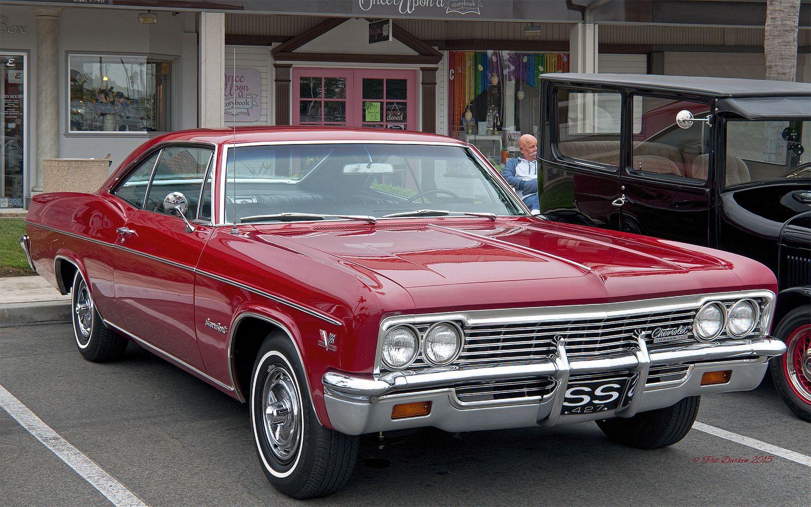 Kelebihan Impala 66 Tangguh