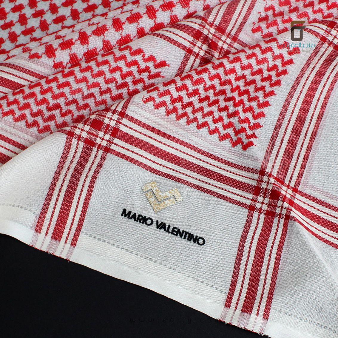 شماغ ماريو فالنيتنو Mario Valentino Mario