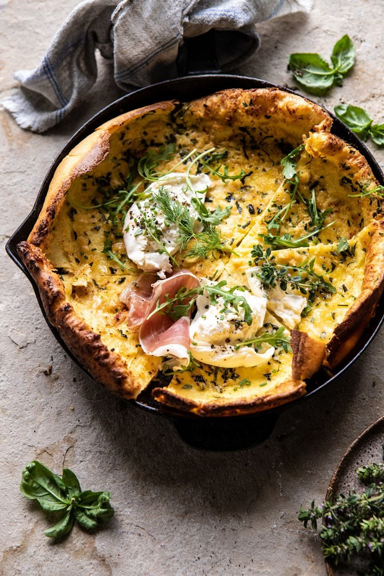Better Homes And Gardens Spinach Dutch Baby