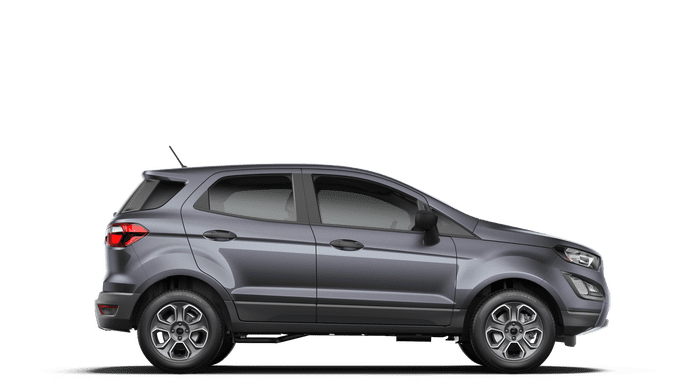 Ford Ecosport Ford Ecosport Ford Muscle Cars