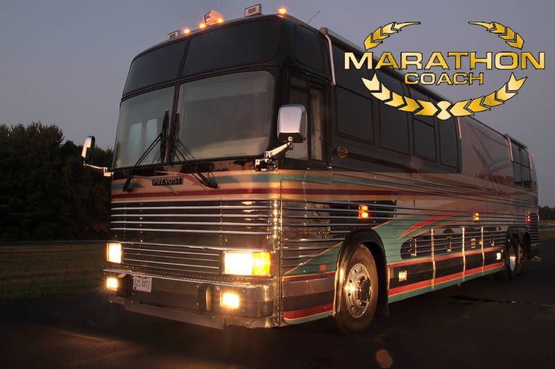 1997 Prevost Marathon XL for sale - Youngstown, OH | Fun