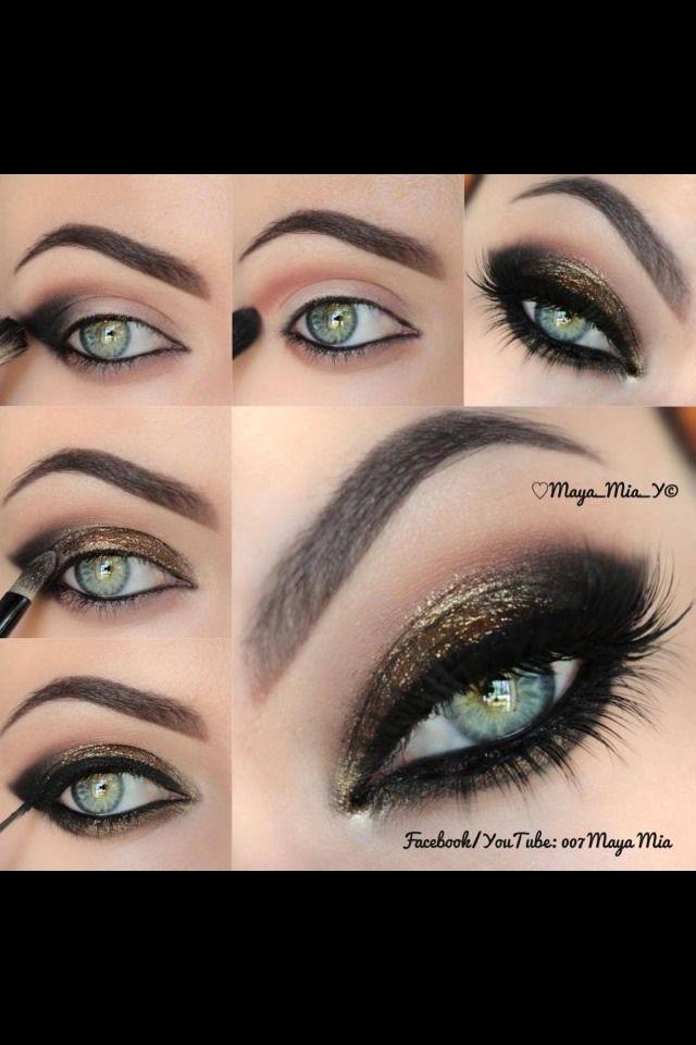 Beautifull Eyeshadow