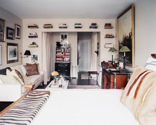 Stylish Studio Apartment Layouts And Ideas Therapy
