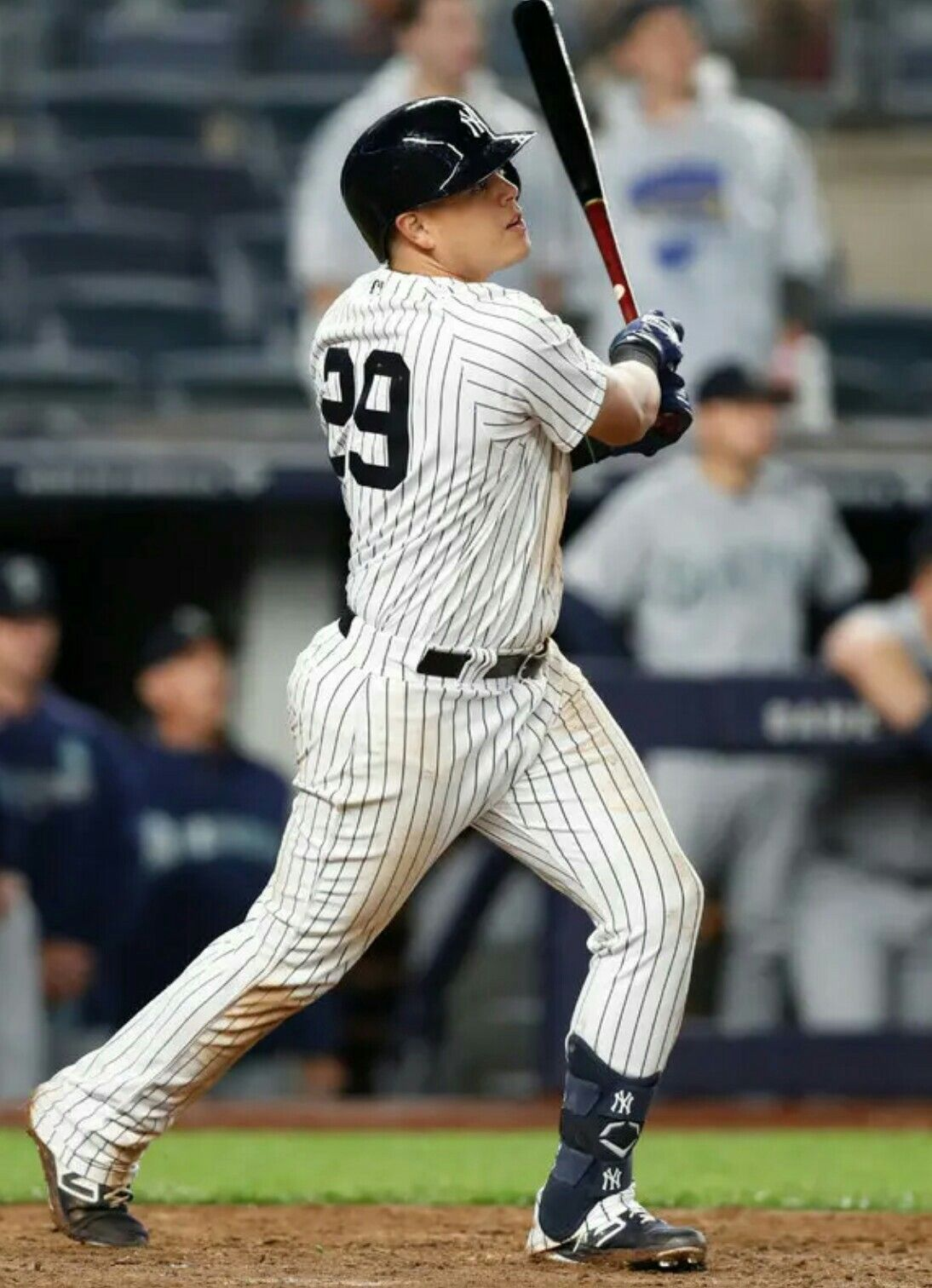 Gio Urshela Jugadores De Beisbol Yankees De Nueva York Deportes