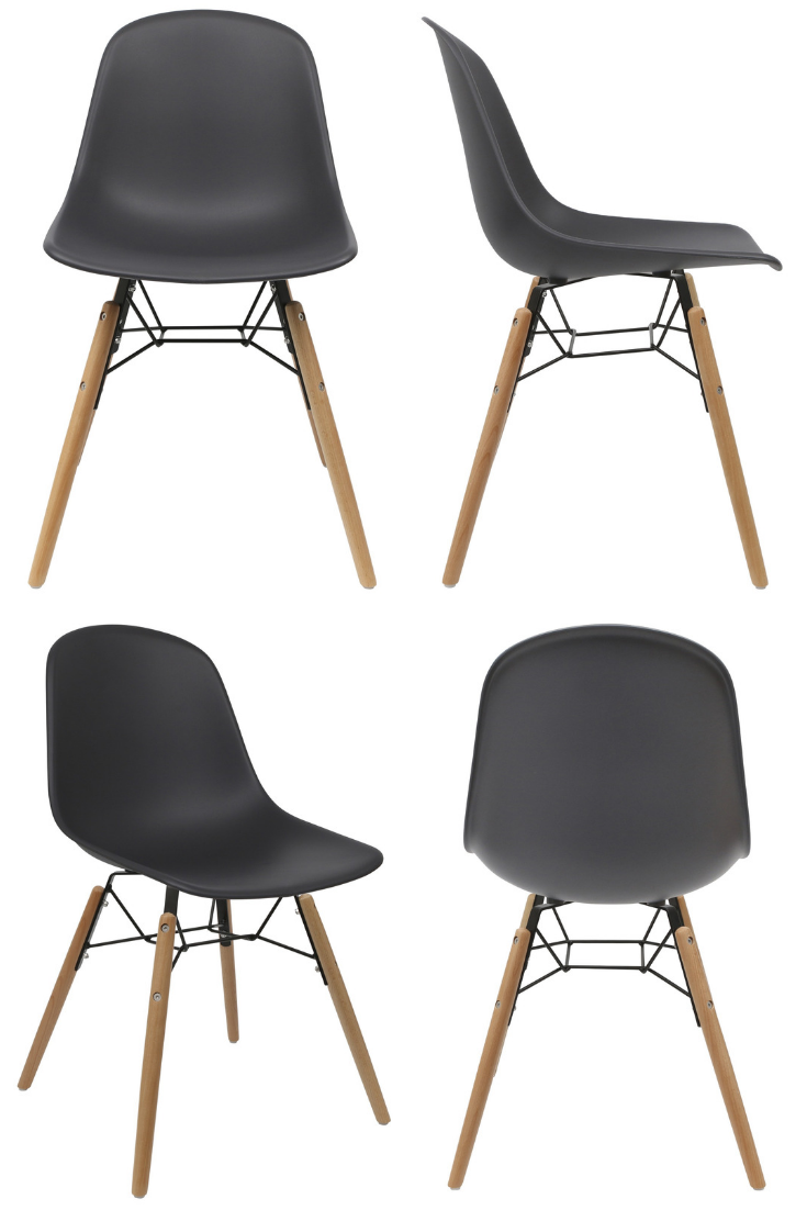 Esstischstuhl Grau Moderne Stuhle Online Kaufen Moderne Stuhle Esstisch Stuhle Stuhle