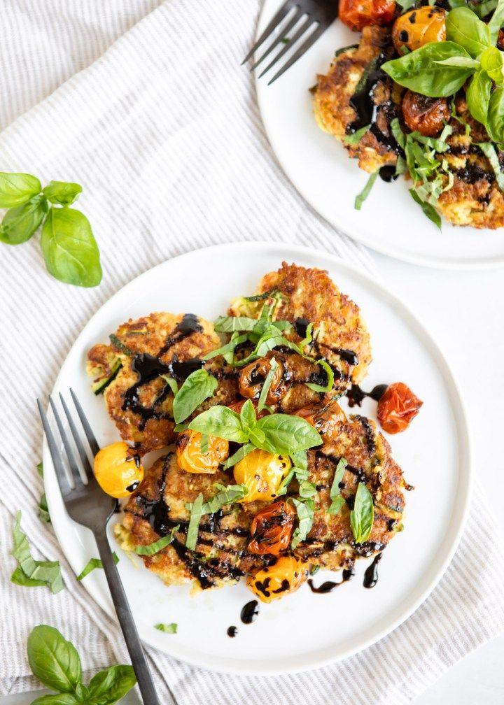 Vegan Recipes For Zucchini