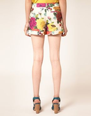 f3cfb6fca Ted Baker Floral Shorts