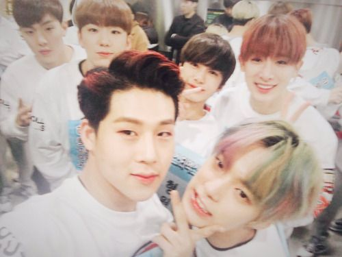 [#Jooheon] Next time I'll aim for the gold medal!! Monbebe hwaiting!! Monsta X hwaiting!! ㅋㅋㅋ #ISAC