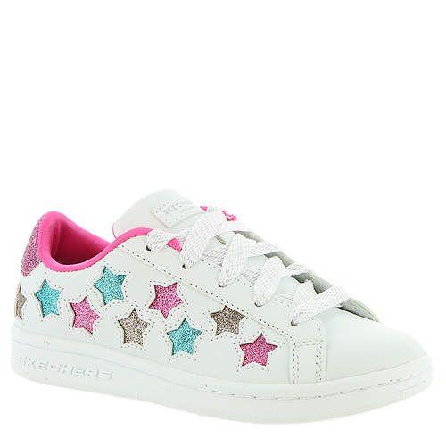 rechercher l'original Promotion de ventes nouvelle apparence Skechers Omne-Lil Star Side (Girls' Toddler-Youth) | Masseys ...