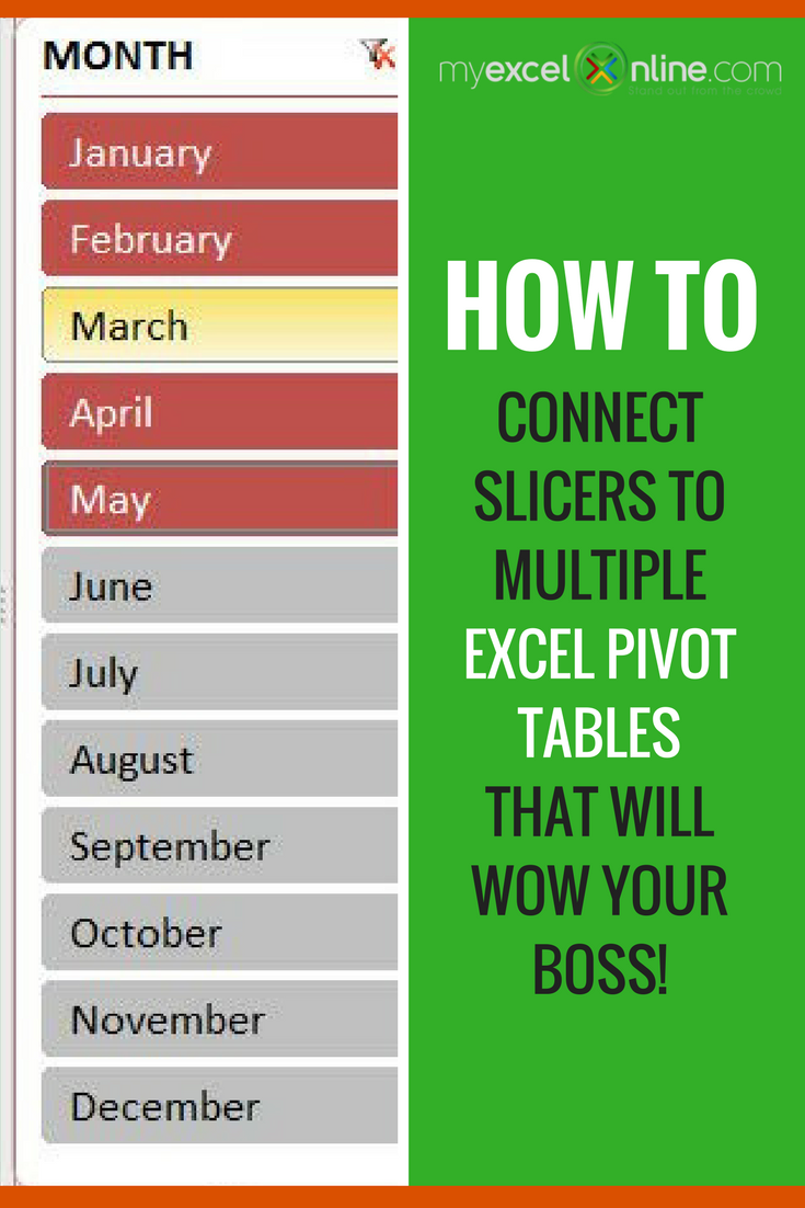 how to make a depth profile in excel