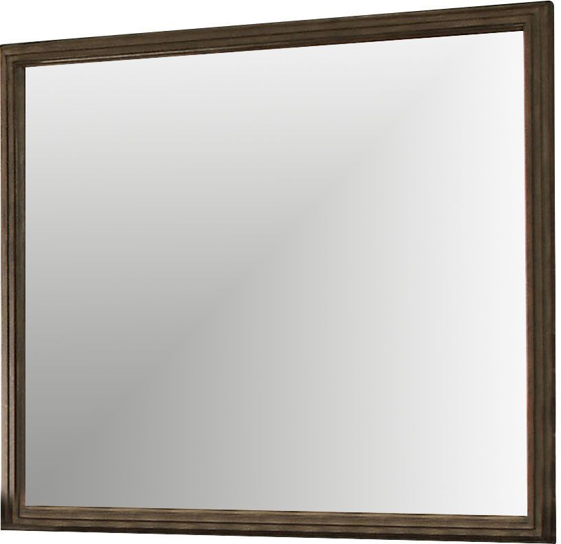 Karla Rectangular Dresser Mirror