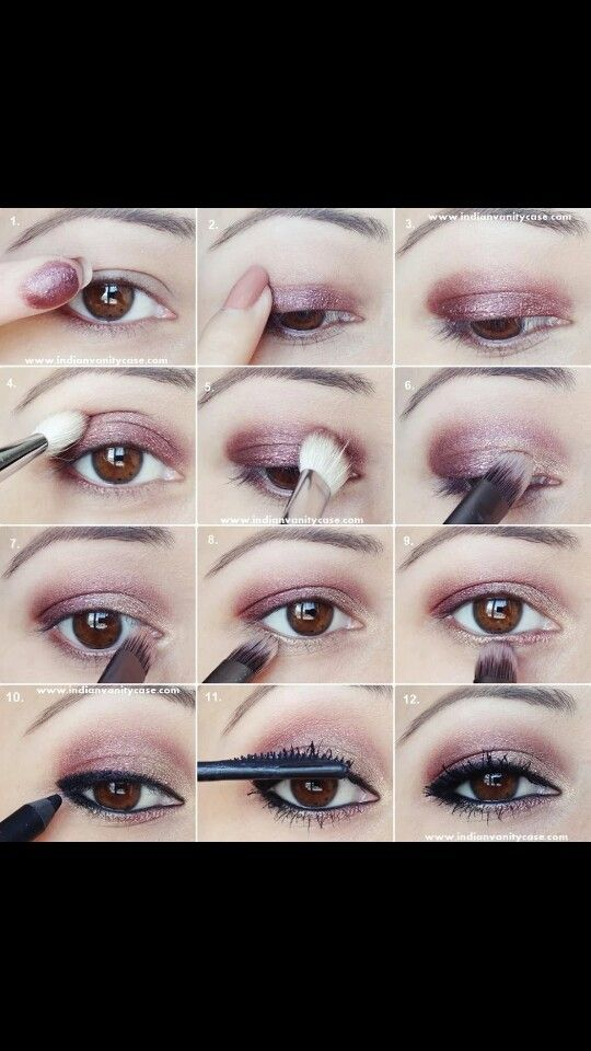 Cute Eye Makeup Makeup Pinterest Makeup