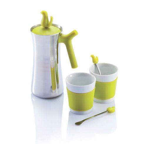 Early Bird caffè per 2 XD Design. lovethesign.com