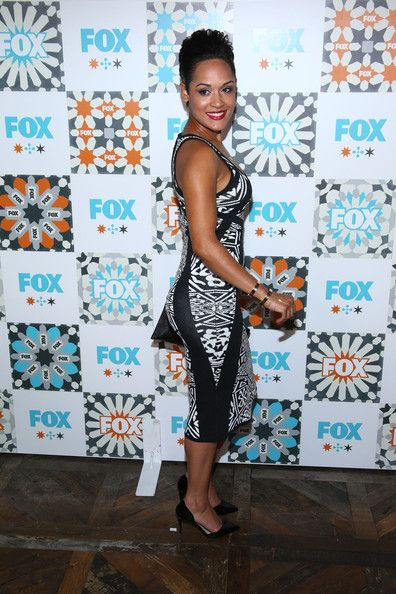 Grace Gealey Photos - Actress Grace Gealey attends the Fox Summer TCA All-Star party held at the SOHO house on July 20, 2014 in West Hollywood, California. - Arrivals at the Fox Summer TCA All-Star Party