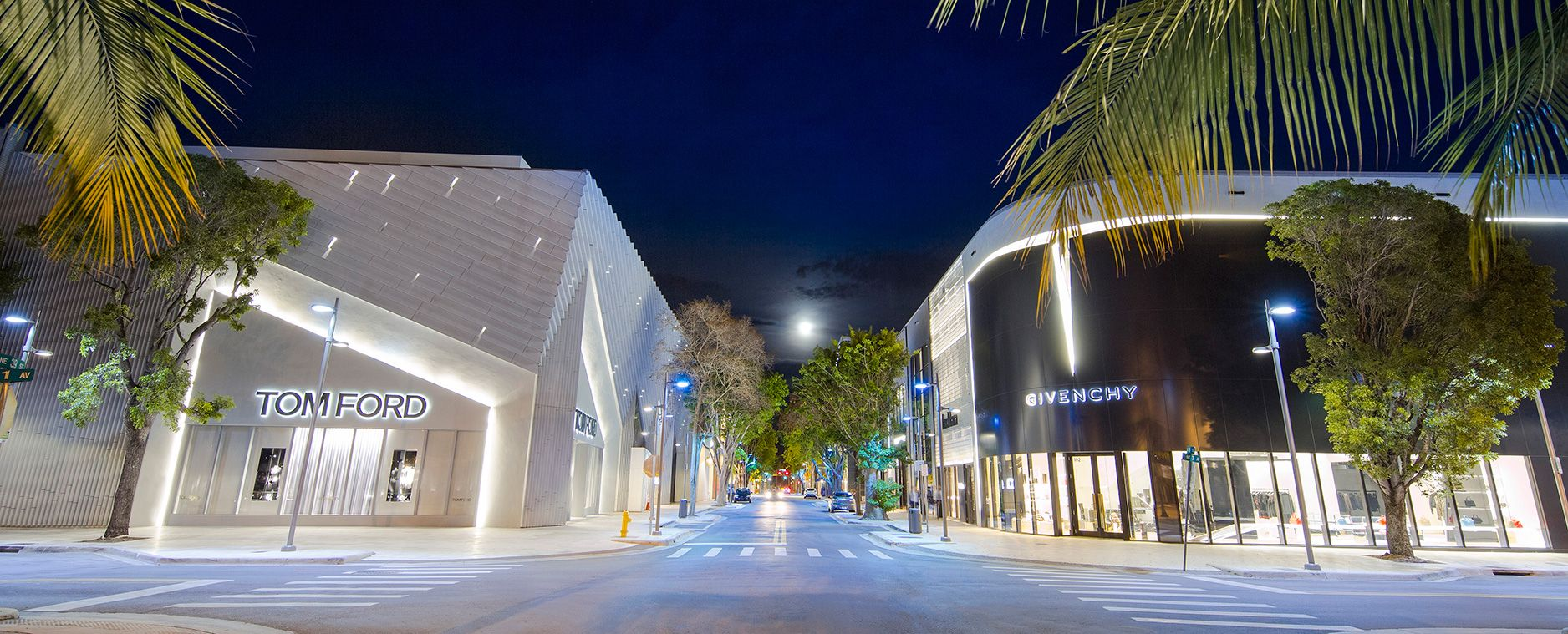 The Miami Design District Is A Creative Neighborhood And Luxury Shopping  Destination.