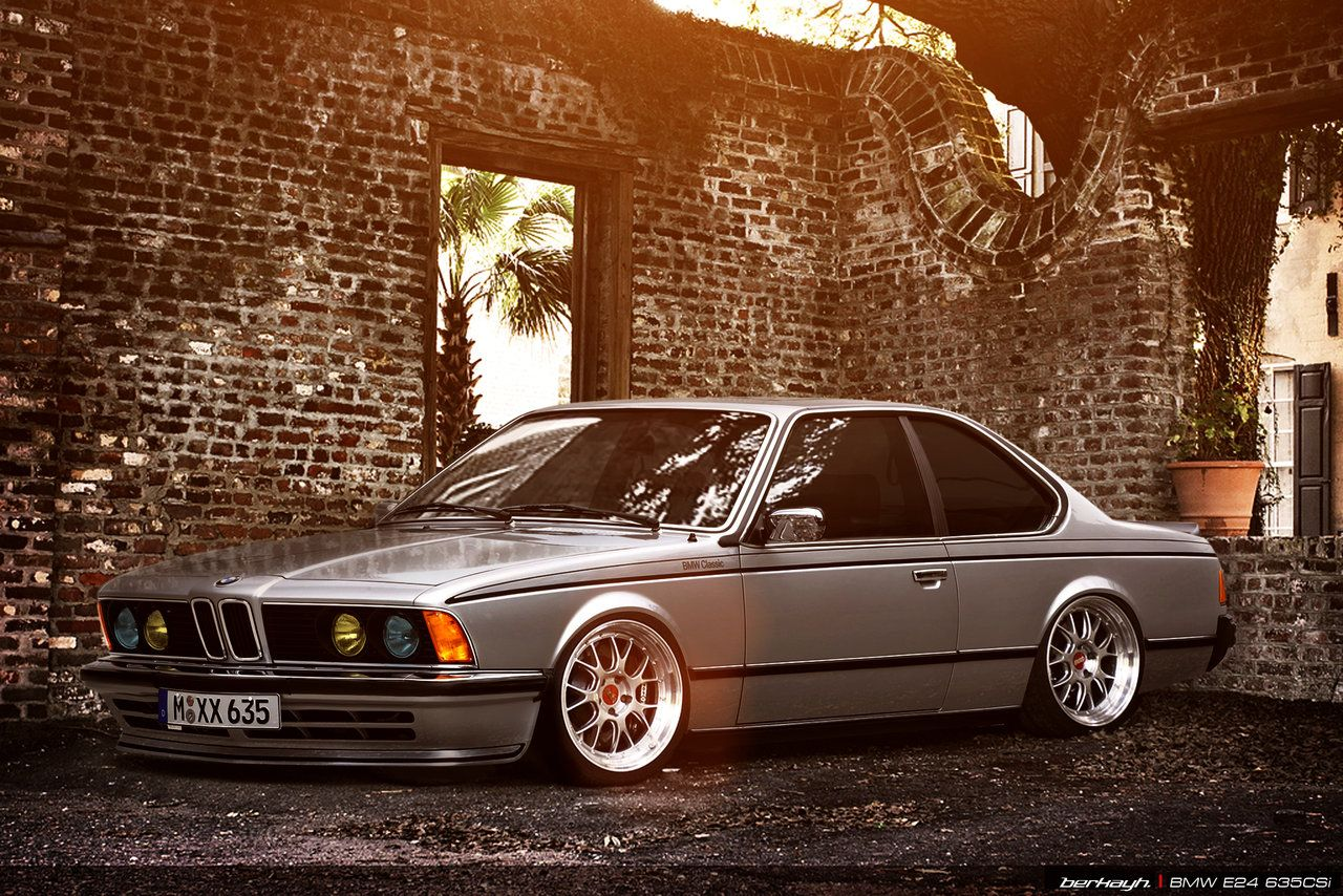 bmw e24 tuning images galleries with a bite. Black Bedroom Furniture Sets. Home Design Ideas