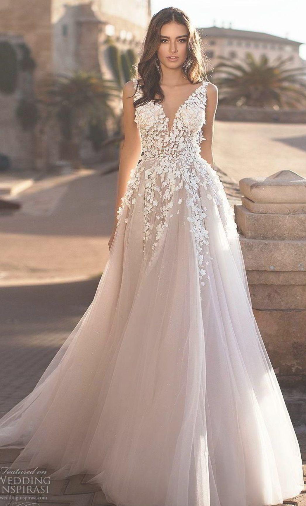 "Naviblue 20 Wedding Dresses ""Dolly"" Collection #wedding"