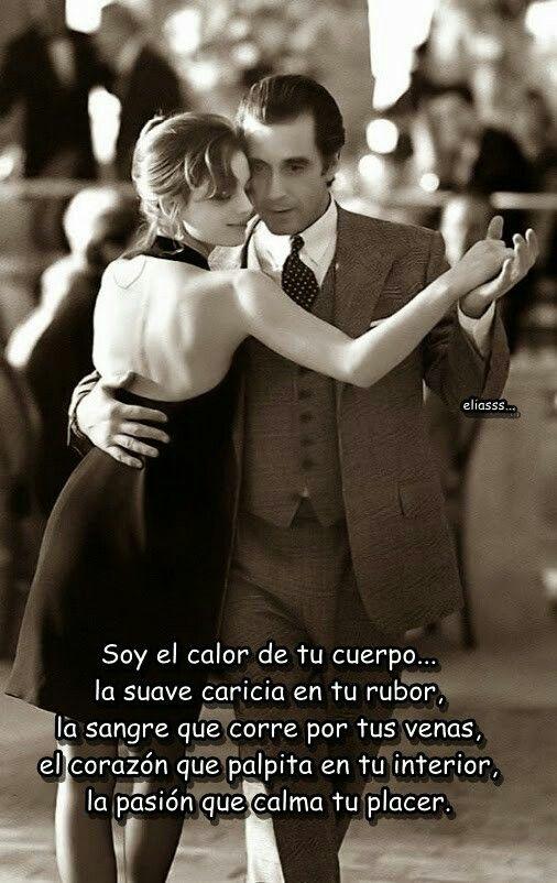tango perfume de mujer