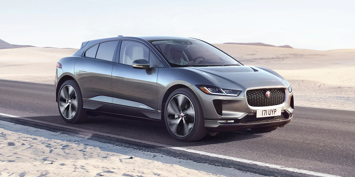 2020 Jaguar I Pace Review Pricing And Specs Jaguar Car Jaguar Usa