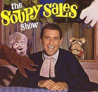 Soupsale Soupy Sales Wikipedia The Free Encyclopedia With