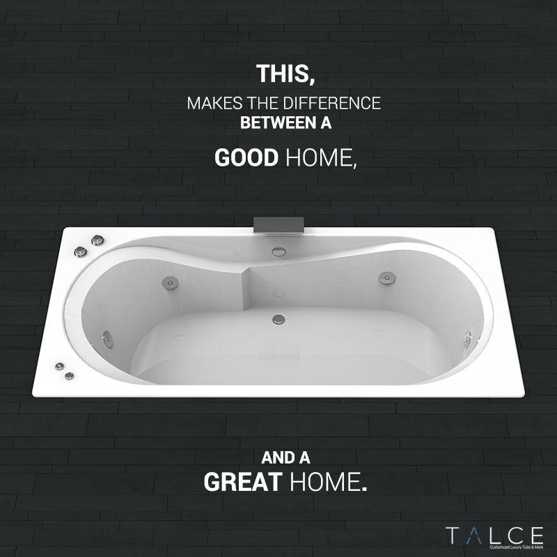 bathtub #tub #talce #lebanon #quality #bath #hottub   talce's