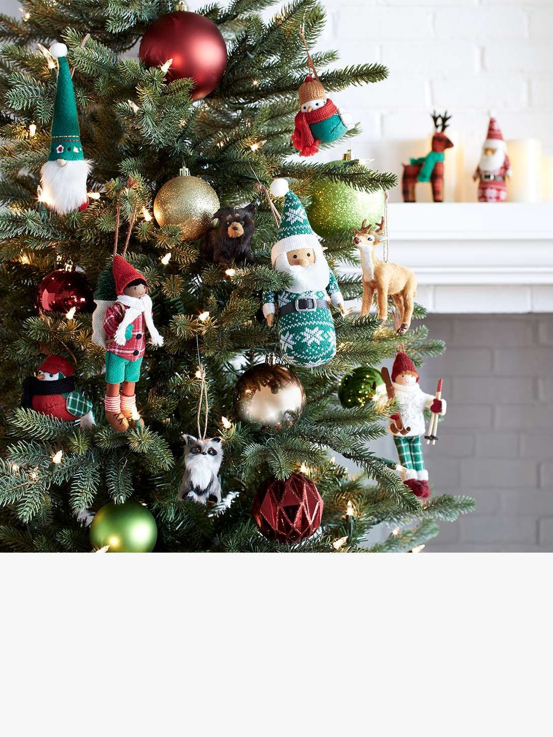 1018 Christmas Ornaments Tree Decorations Ornament Kit Toymaker139875 180924 1537833339879 1 Christmas Tree Ideas 2018 Cat Christmas Ornaments Tree Decorations