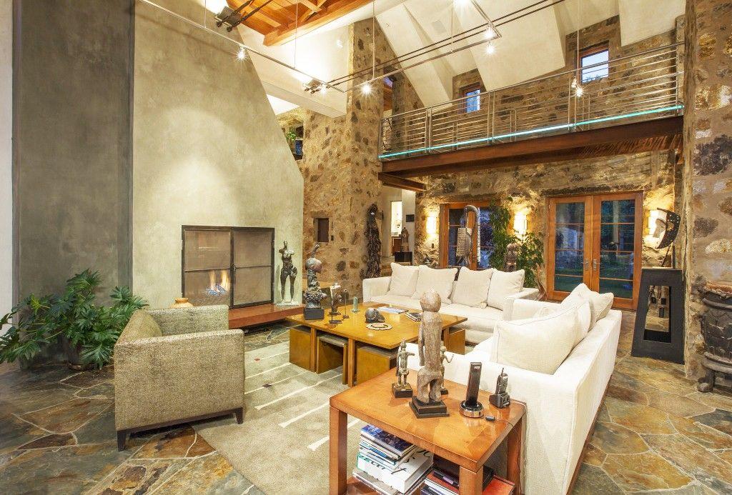 Exceptionnel Step Inside Oprah Winfreyu0027s Stunning $14 Million Telluride Mansion
