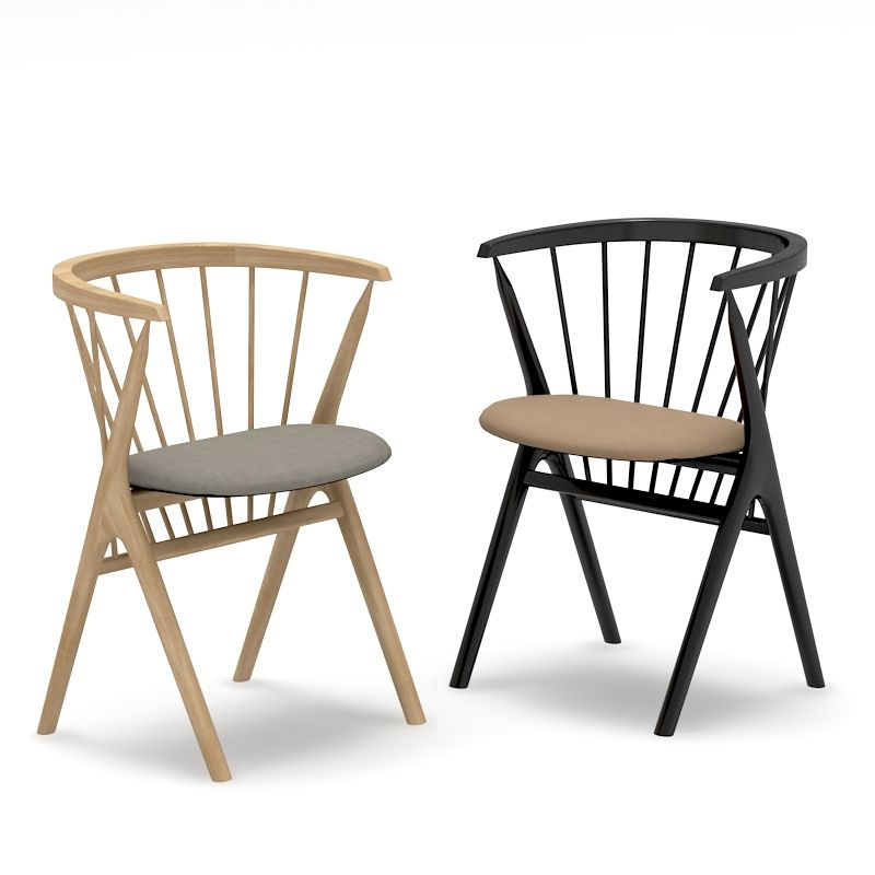 Quality Furniture Makers: High Quality 3d Model Of The Sibast No.8 Chair. Product