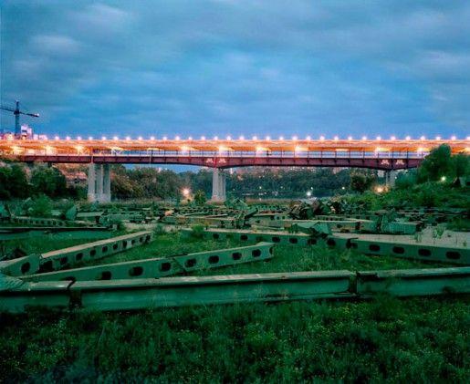 """""""Bridge: The Gathering"""" retratos para recordar a las víctimas del colapso de un puente"""