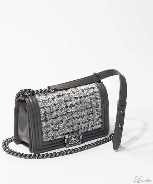 bf7c3cc3593d 50+ Irresistible Chanel Bags from Pre-Fall 2016