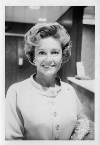norma zimmer norwegian american from pacific northwest singer performer on lawrence welk and