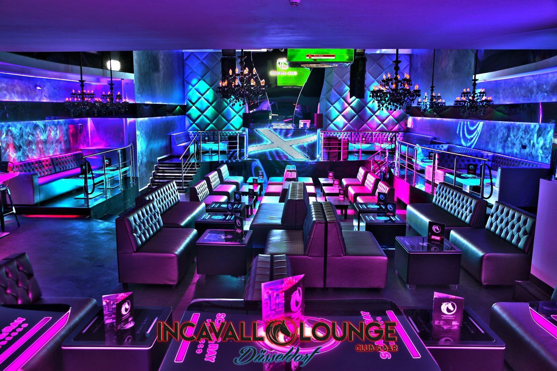 Shisha bar incavall d sseldorf einen abend platz nehmen - Shisha bar lounge mobel ...