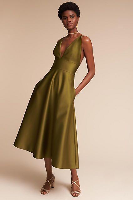 74484d1db9b Anthropologie Shelby Wedding Guest Dress