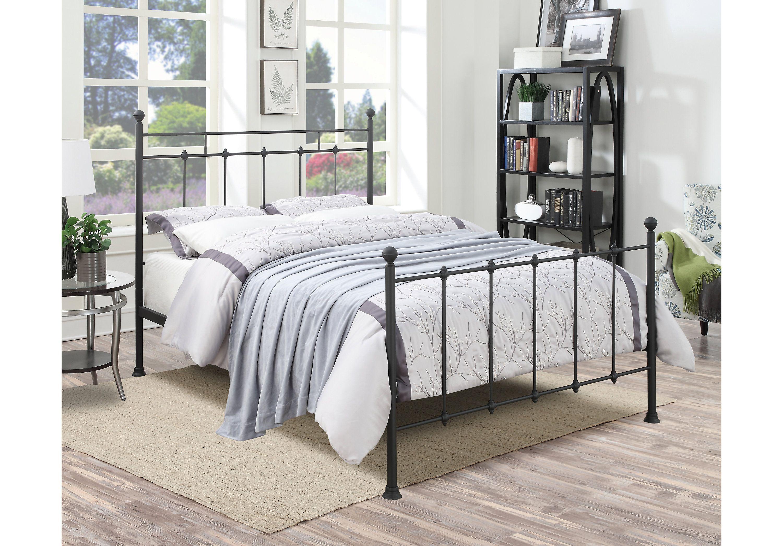 Shaker Heights Black Queen Post Bed Black Queen Bed Frame Queen